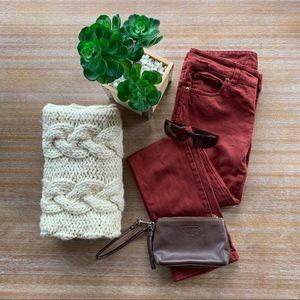 💥HOST PICK💥 LL Bean 5 Pocket Khakis Jeans